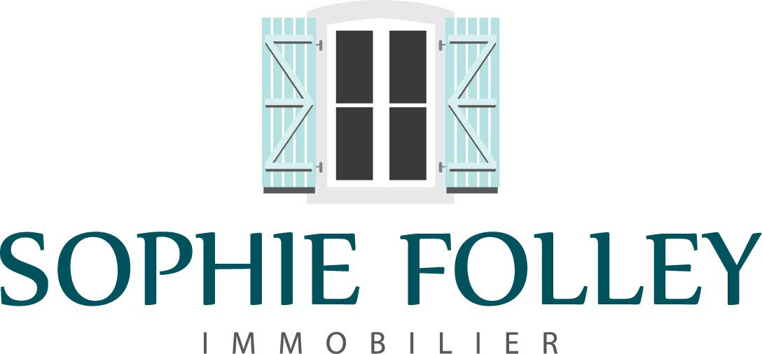 Sophie Folley Immobilier  logo