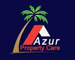 Azur Property Care  logo